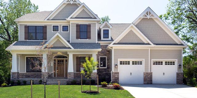 Home Page Gallery - Reel Homes - McLean, VA