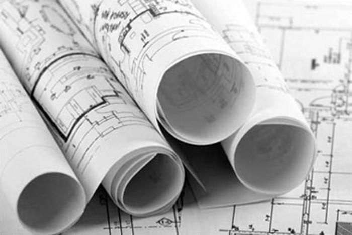 Custom home builder - architectural plans
